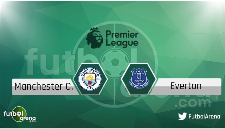 Manchester City - Everton maçı saat kaçta, hangi kanalda? Şifresiz canlı izle