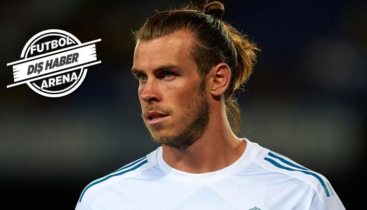 Manchester United, Gareth Bale'i transfer ediyor