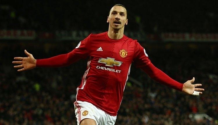 Manchester United, Ibrahimovic ile yeniden!
