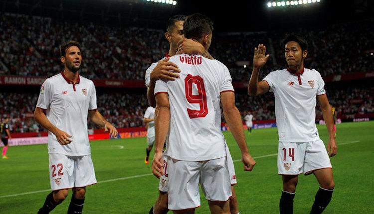 Medipol Başakşehir Sevilla maçı öncesi sevindiren istatistik