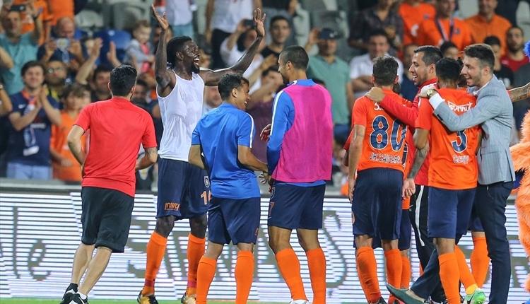 Medipol Başakşehir'in Şampiyonlar Ligi play off turundaki muhtemel rakipleri