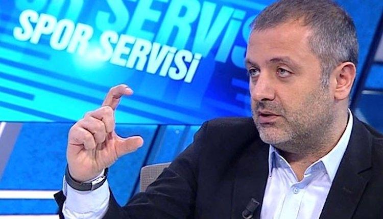 Mehmet Demirkol: ''Galatasaray orta sahası çin ordusu gibi''