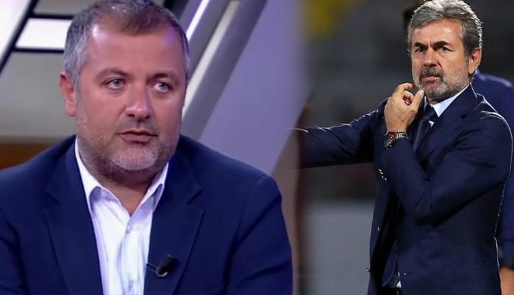 Mehmet Demirkol'dan Aykut Kocaman'a: 'İnsan içine çıkamazsın'