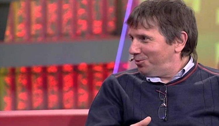 Metin Tekin: ''Beşiktaş'ı birinci sıraya koymak gerekir''