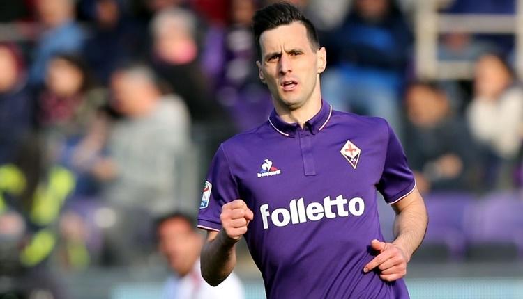Milan, Fiorentina'dan Nikola Kalinic'i transfer etti