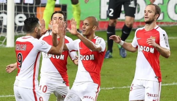 Monaco'dan transfer satış rekoru