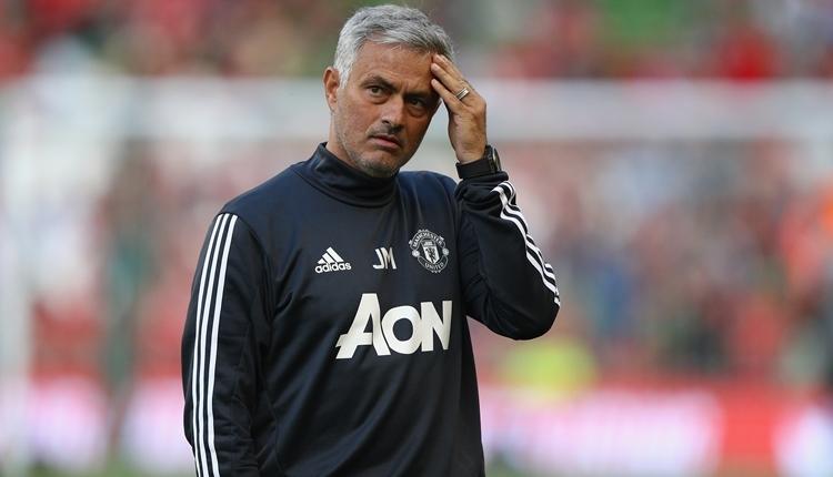 Mourinho'dan Gareth Bale transferi göndermesi
