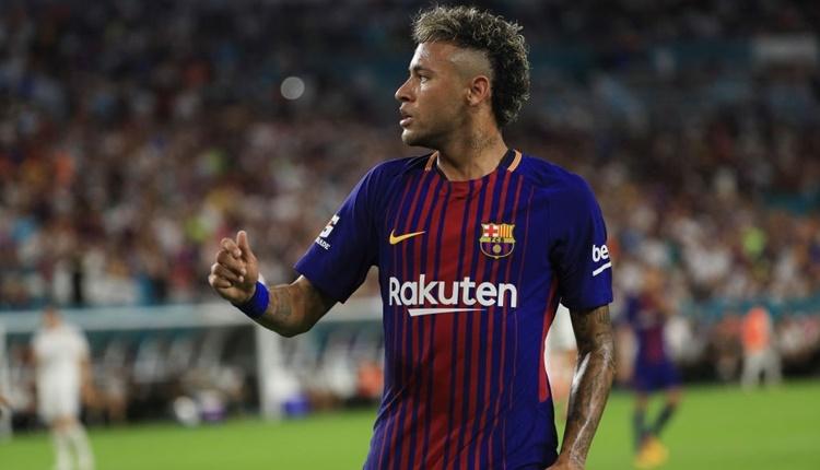 Müthiş iddia! Neymar kararını verdi...