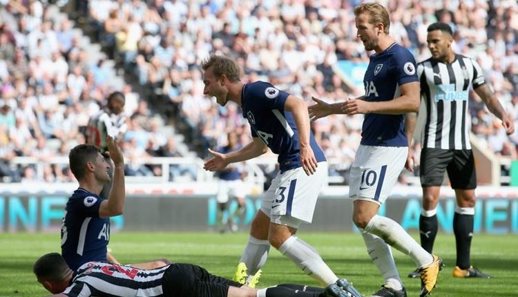 Newcastle United 0-2 Tottenham maçı özeti ve golleri İZLE