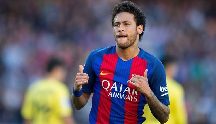 Neymar'dan Barcelona ve Messi açıklaması