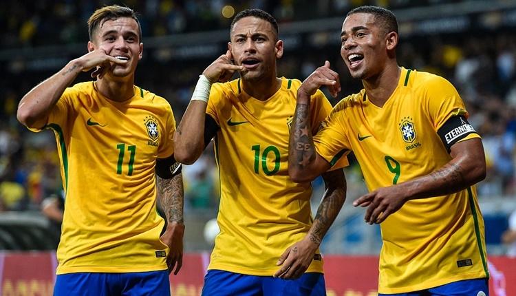 Neymar'dan Coutinho'ya Barcelona uyarısı