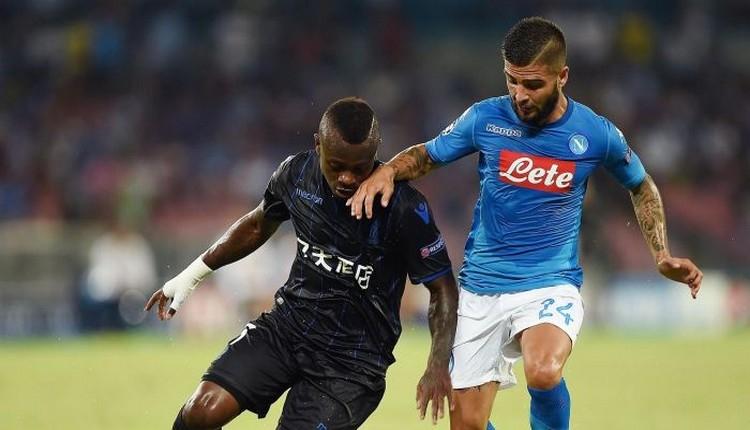 Nice Napoli maçı saat kaçta, hangi kanalda? (Canlı)