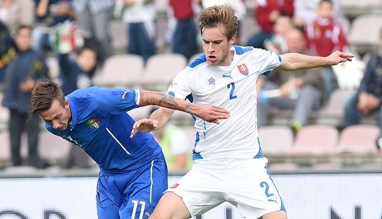 Osmanlıspor, Branislav Ninaj transferini bitirdi