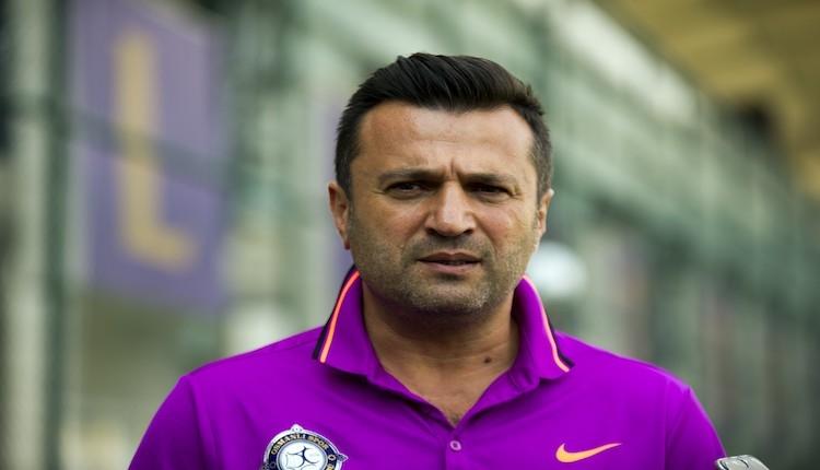 Osmanlıspor'da Bülent Uygun: 'Hiçbir takım yenilmez değildir'