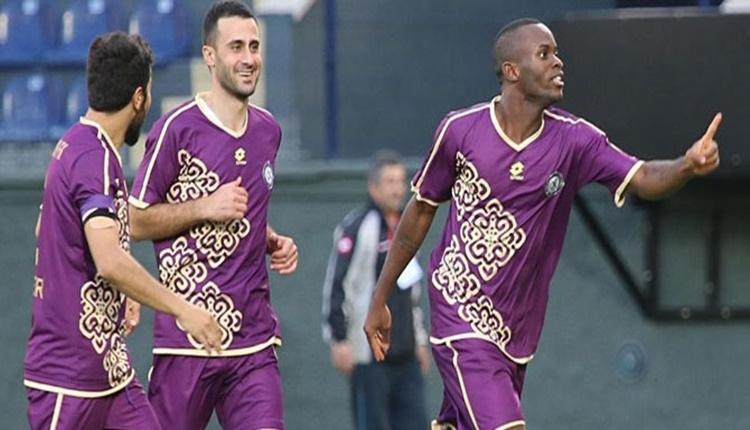 Osmanlıspor'da Tonia Tisdell'e 2 maç ceza
