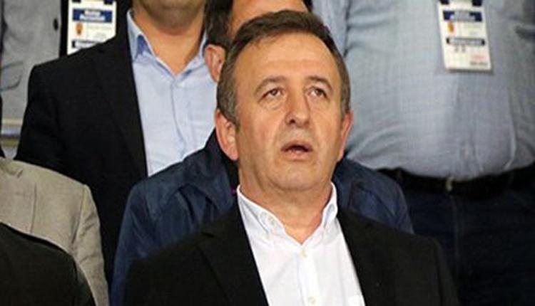 Osmanlıspor'dan Ali Şafak Öztürk çıkışı!
