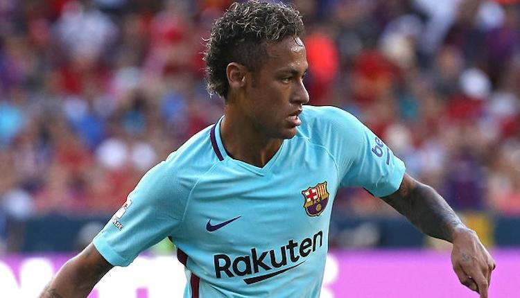 PSG, 222 milyon Euro'yu ödedi! Neymar PSG'de