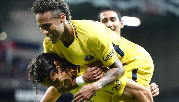 PSG - Guingamp maçında Neymar nasıl oynadı?