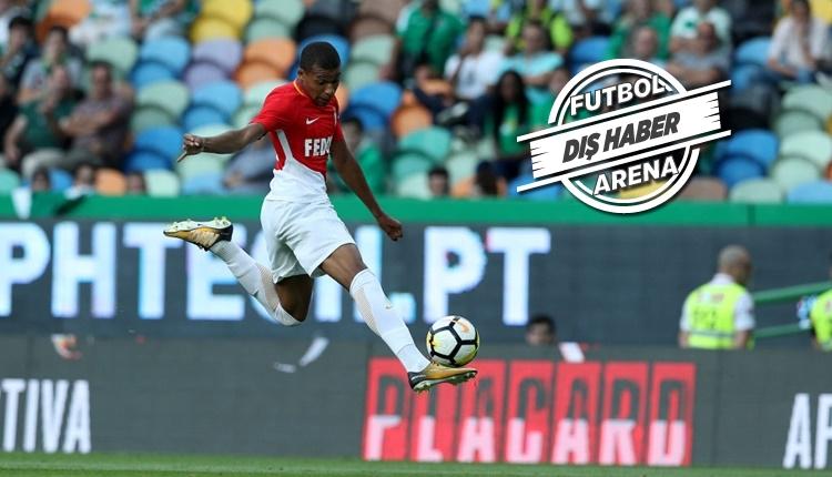 PSG, Monaco'nun yıldızı Kylian Mbappe'yi transfer ediyor!