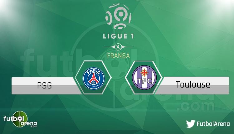 PSG - Toulouse maçı saat kaçta, hangi kanalda? Şifresiz canlı izle