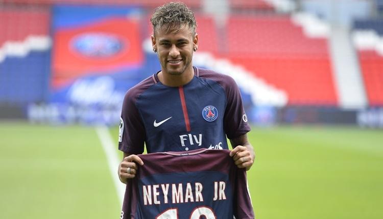 PSG'nin yıldızı Neymar'dan ırkçılık açıklaması