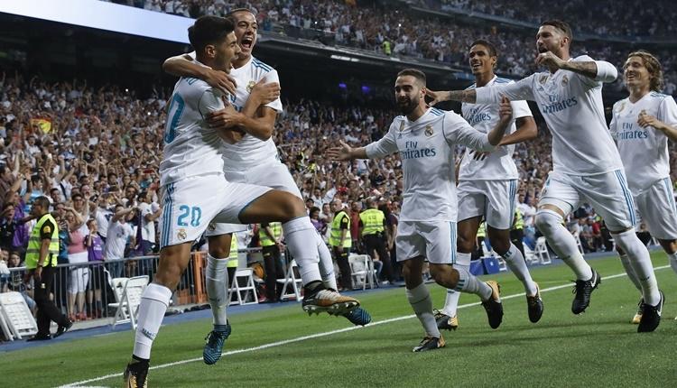 Real Madrid 2-0 Barcelona maçı özeti ve golleri İZLE