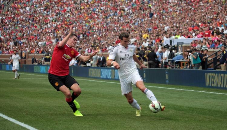 Real Madrid - Manchester United Süper Kupa maçı saat kaçta, hangi kanalda?