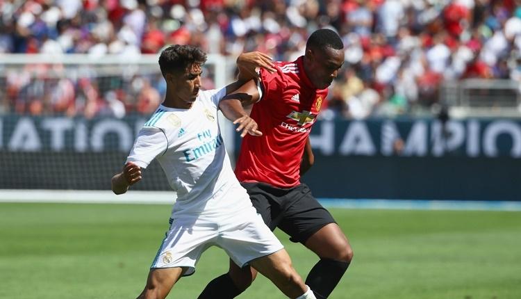 Real Madrid ve Manchester United ilk kez finalde rakipler