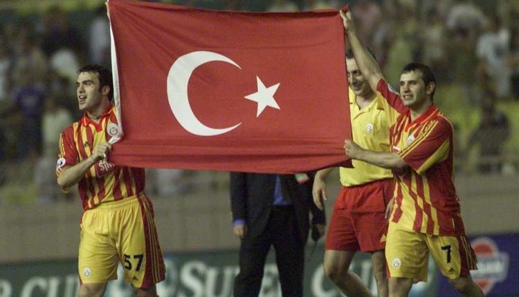 Real Madrid'i finallerde sadece Galatasaray yenebildi