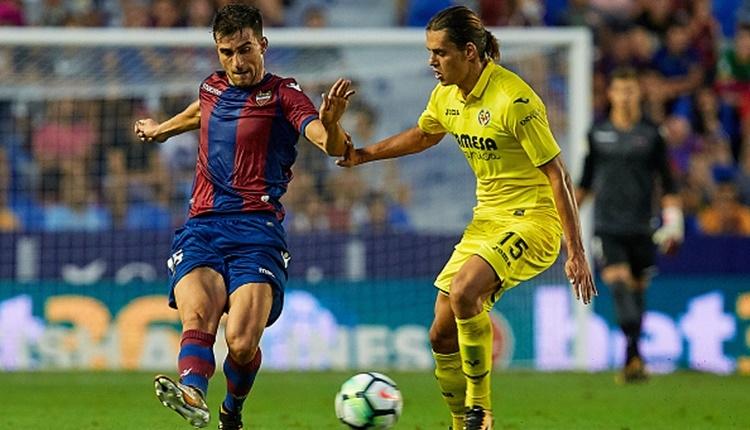 Real Sociedad Villarreal canlı skor, maç sonucu - Maç hangi kanalda?