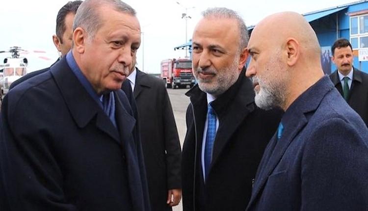Rizespor'da Metin Kalkavan, Recep Tayyip Erdoğan ile görüşecek