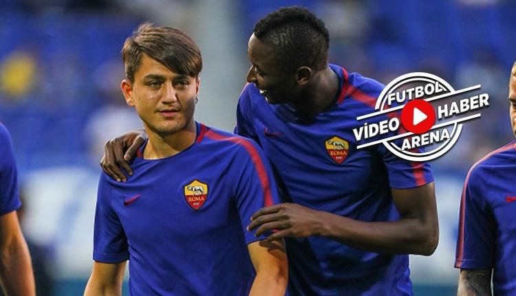 Roma'dan Beşiktaş'a transfer göndermesi