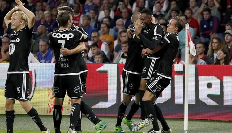 Rosenborg - Ajax canlı skor, maç sonucu - Maç hangi kanalda?