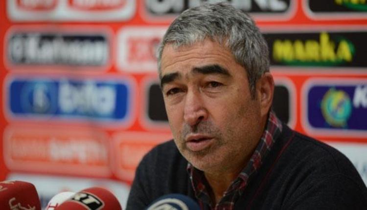 Samet Aybaba'dan Galatasaray yanılgısı