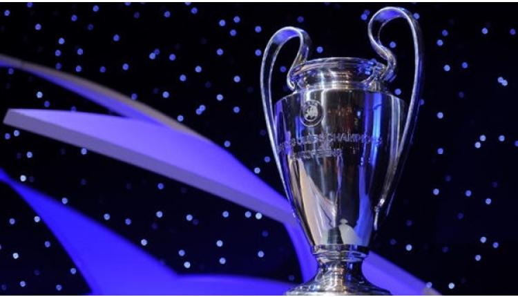 Şampiyonlar Ligi playoff maç sonuçları