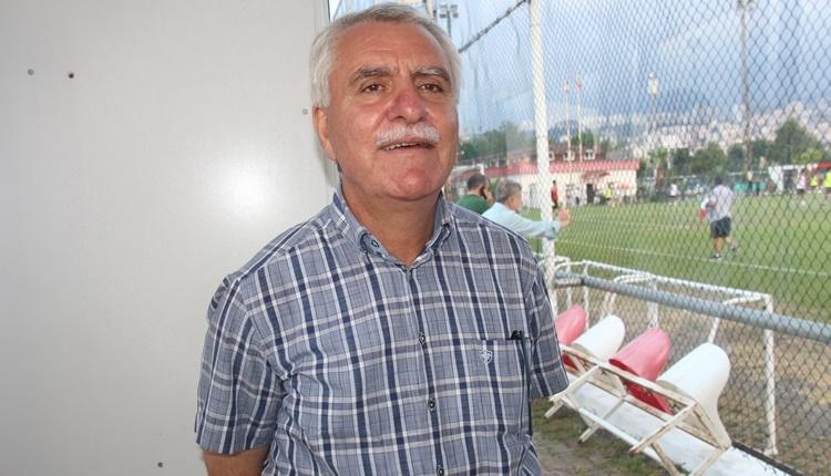 Samsunspor'a yıldız golcü
