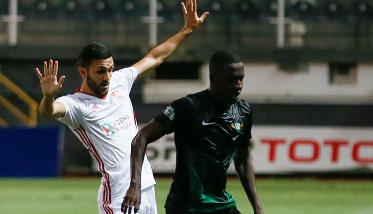 Sivasspor açılış kabusundan uyanamadı