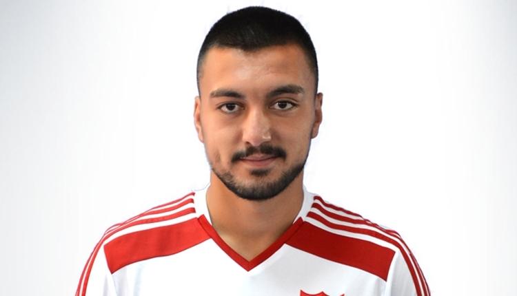 Sivassporlu futbolcunun kafatası çatladı! Akılalmaz kaza