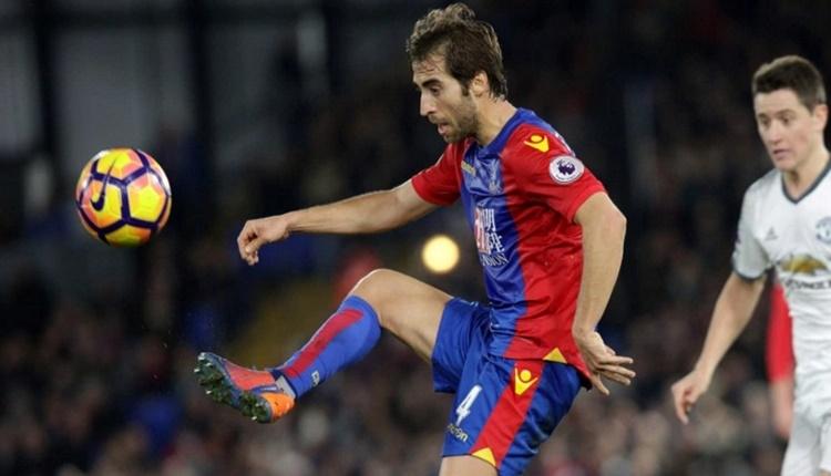 Sivasspor'dan transferde Mathieu Flamin sürprizi