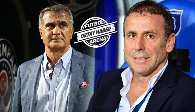 Süper Lig'in en eskisi Şenol Güneş ve Abdullah Avcı