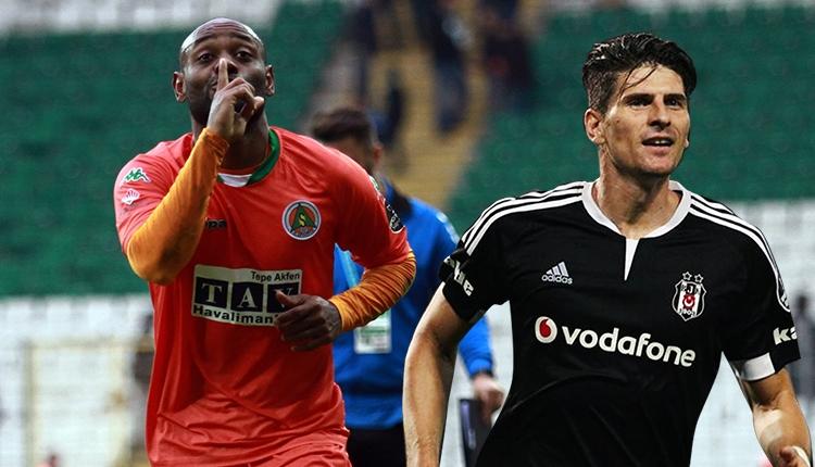Süper Lig'de gol krallığına yabancı damgası