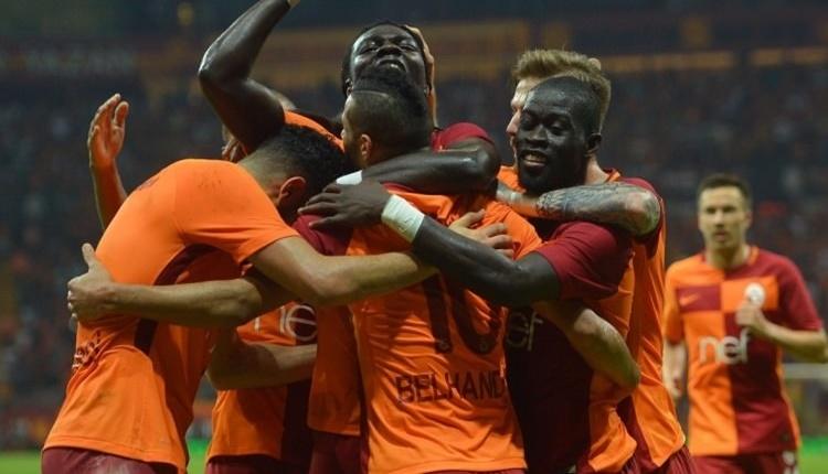 Süper Lig'de yabancılar oynadı, yerliler yedek kaldı