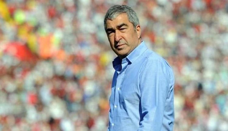 Süper Lig'in en deneyimlisi Samet Aybaba
