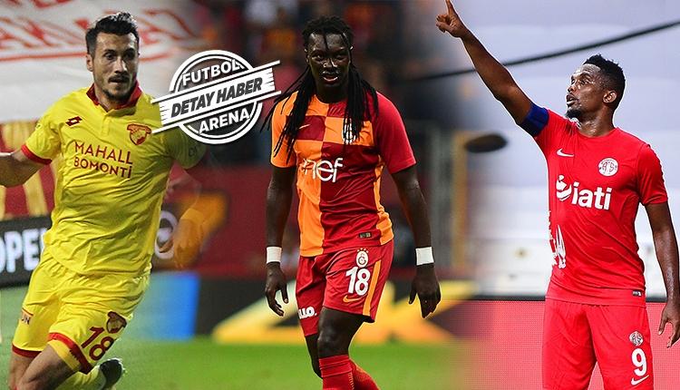 Süper Lig'in 'yabancı' takımları