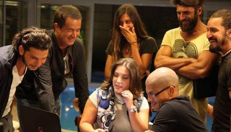 Survivor için Acun Ilıcalı'dan Alex de Souza'ya teklif