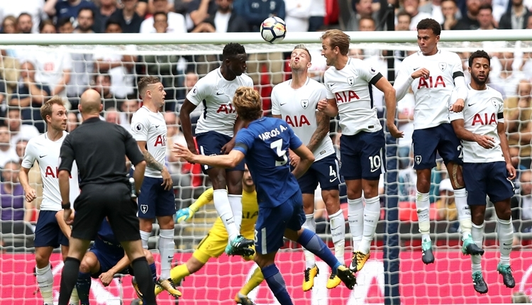Tottenham 1-2 Chelsea maç özeti ve golleri (İZLE)