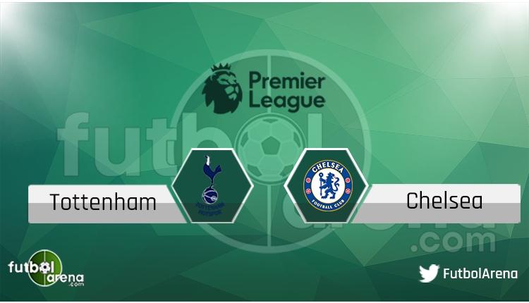 Tottenham Hotspur - Chelsea maçı saat kaçta, hangi kanalda? Şifresiz canlı izle