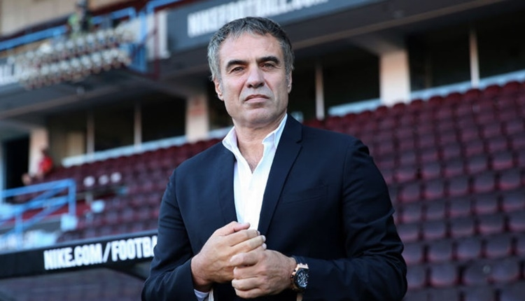 Trabzonspor, Ersun Yanal ile sıkıntılı başlıyor
