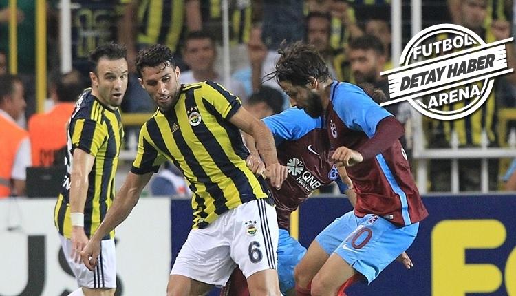 Trabzonspor, Fenerbahçe maçında 12 yıl sonra ilki başardı