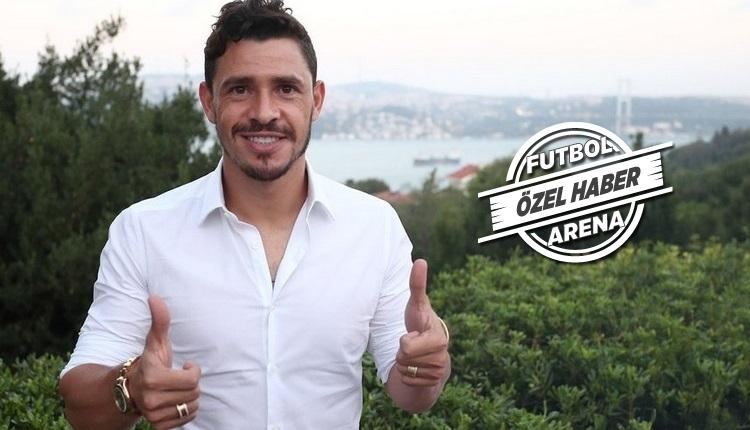 Trabzonspor, Giuliano'ya ne kadar teklif etti?